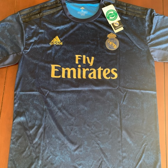 online retailer 77124 81d9a Real madrid luka modric jersey NWT